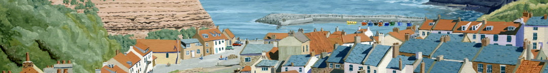 Alan Rolfe Sheffield Artist